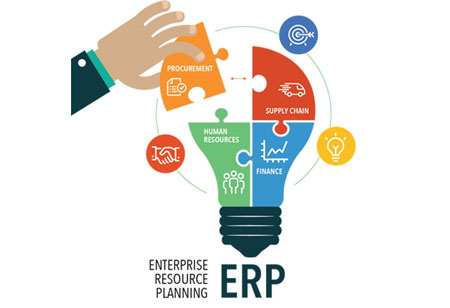 The Significance of Robust ERP in the Pharma Sector