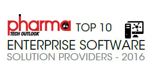 Top10 Enterprise Software Solution Providers 2016