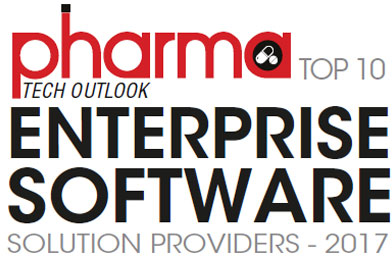 Top 10 Enterprise Software Solution Companies - 2017