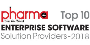 Top 10 Enterprise Software Solution Providers - 2018